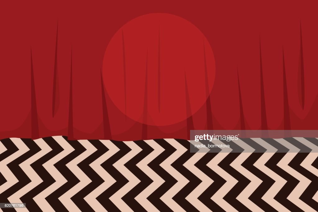 Red stage curtains Clipart | k52057970 | Fotosearch
