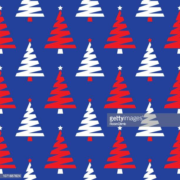 Patriotic Christmas.World S Best Patriotic Christmas Stock Vector Art And