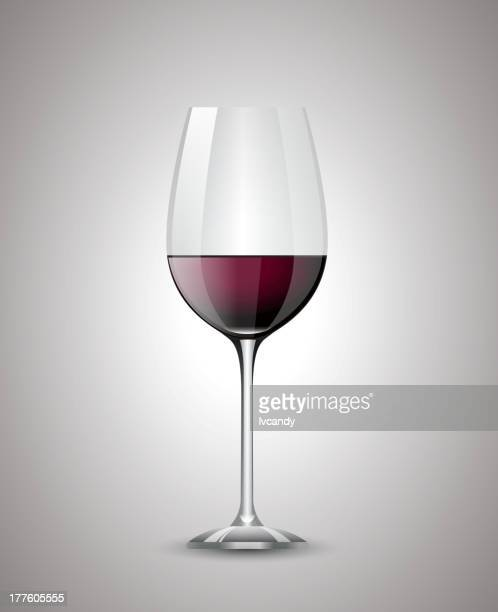 red wine - red wine stock illustrations, clip art, cartoons, & icons