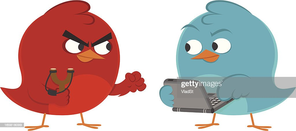 Redbird vs Bluebird
