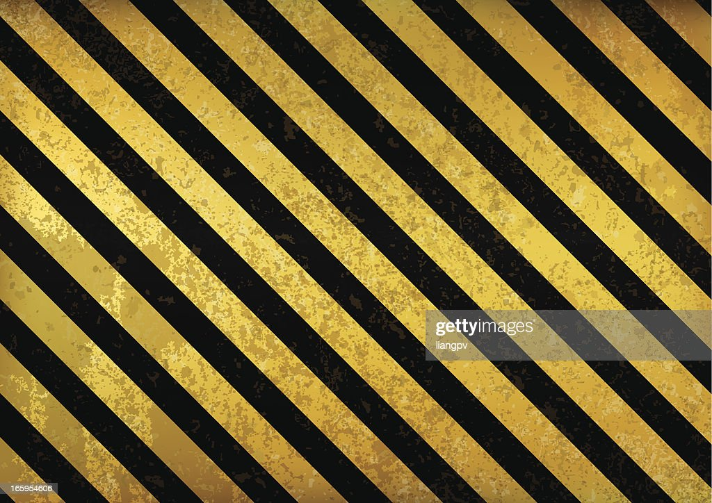 Reflective Road Sign : stock illustration