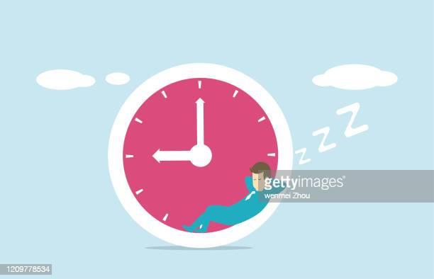 ilustraciones, imágenes clip art, dibujos animados e iconos de stock de relajación - siesta key