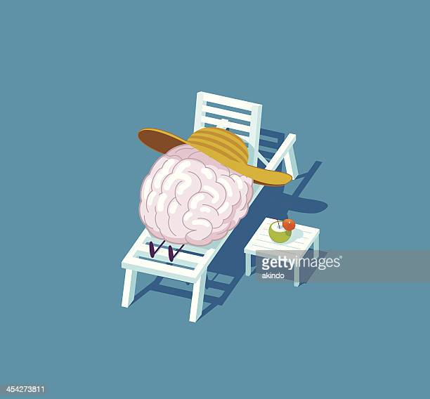 stockillustraties, clipart, cartoons en iconen met relaxing - food and drink