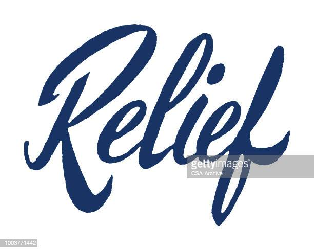 relief - relief emotion stock illustrations, clip art, cartoons, & icons