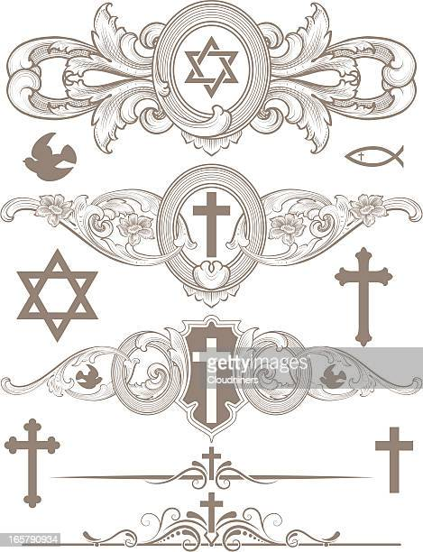 Religious Symbol Page Rules