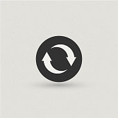 Reload Sync Icon