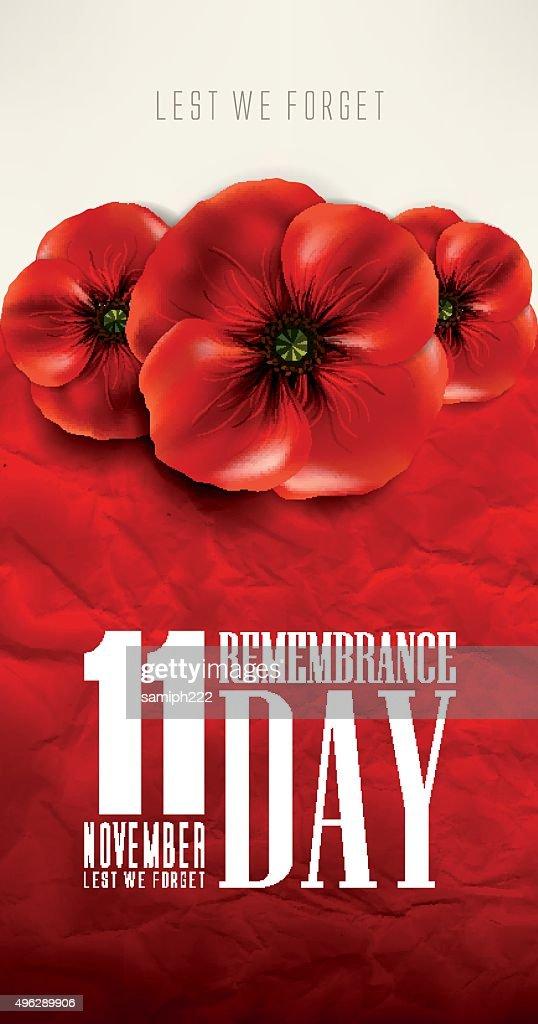 Remebrance day ,Veteran's Day, anzac day