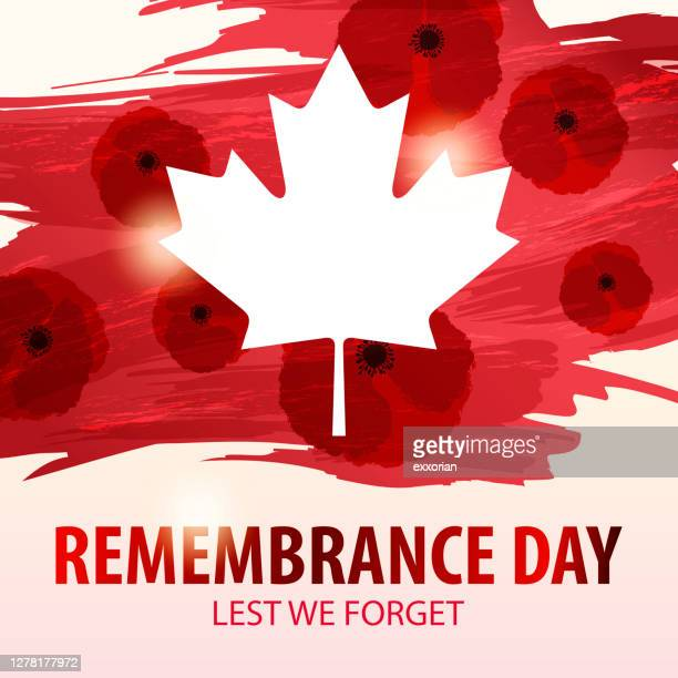 remembrance day canada - remembrance sunday stock illustrations