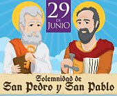Reminder Date for the Solemnity of Saints Peter and Paul
