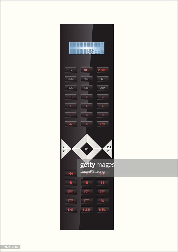 Remote Control Concept 007