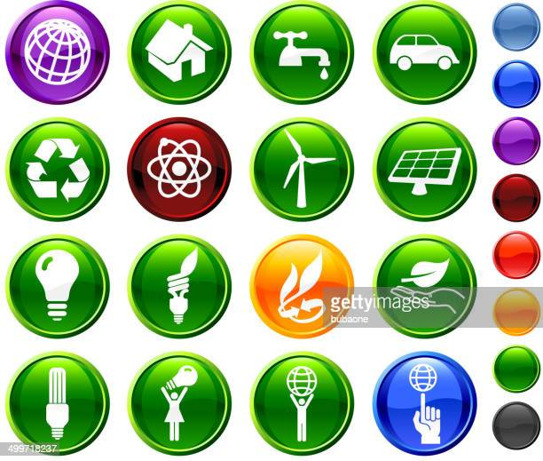renewable resources and environment royalty-free vector arts on collection - occupational safety and health stock illustrations, clip art, cartoons, & icons