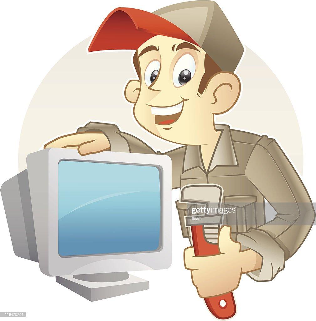 I repair your PC