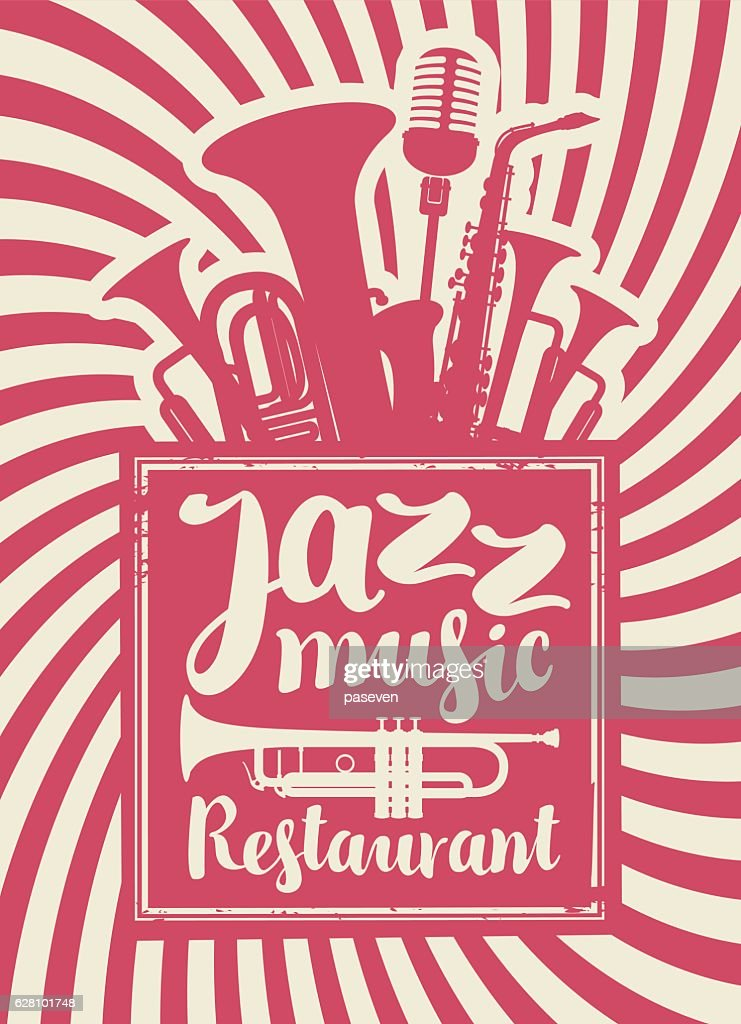 restaurant with jazz music
