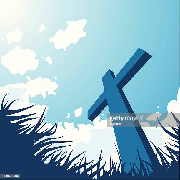 resurrection - forgiveness stock illustrations, clip art, cartoons, & icons