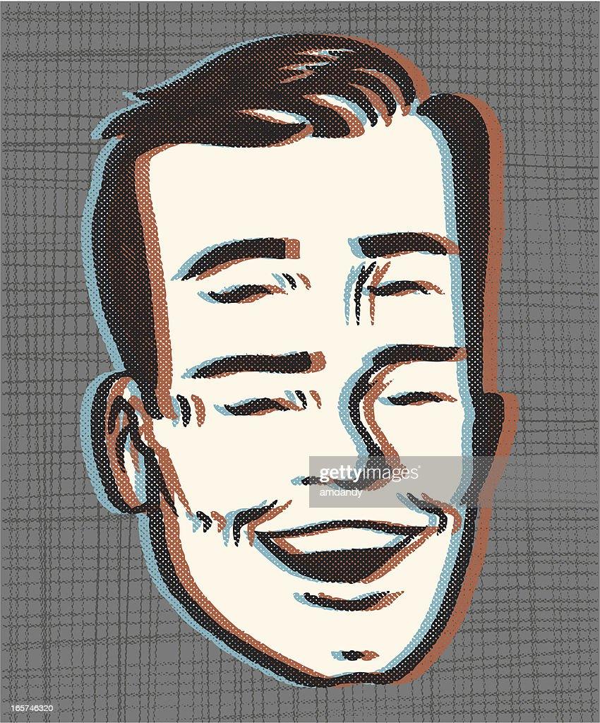 retro 4 eyes! IN 3DDDD