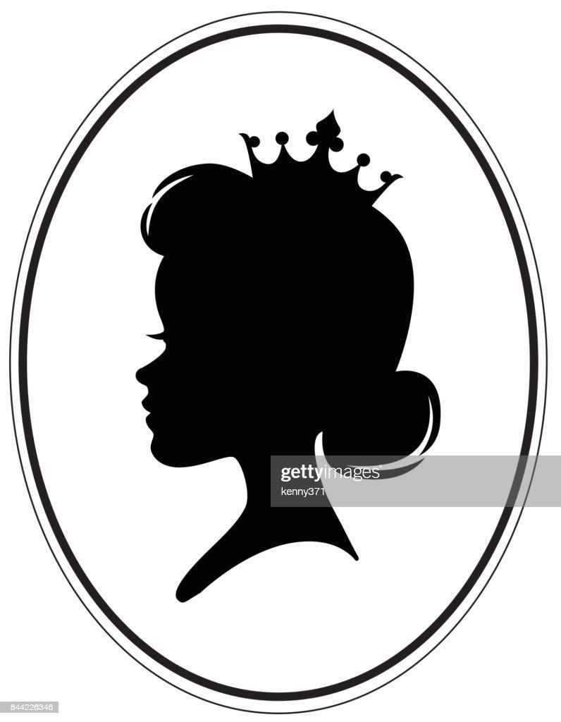 Retro crown