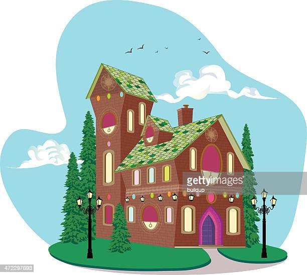 Retro Dream House