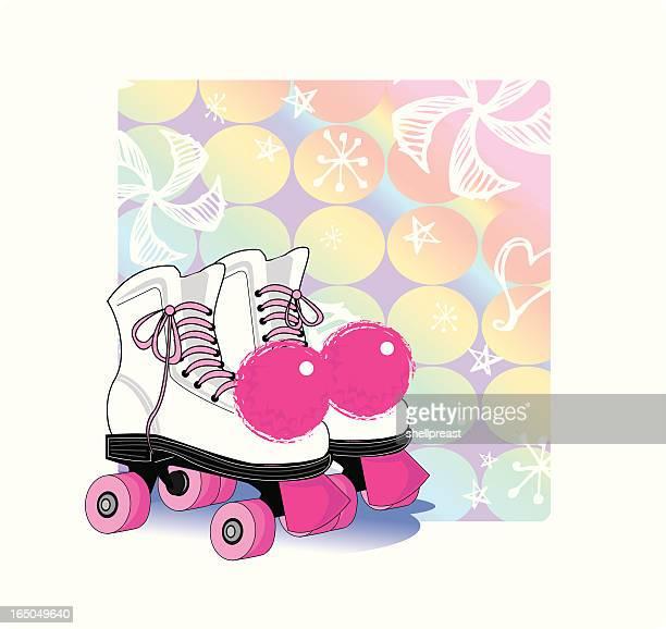 retro skate  - 2