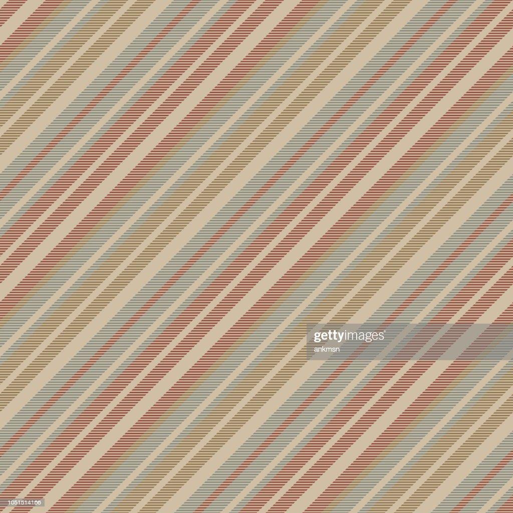 Retro striped background seamles texture