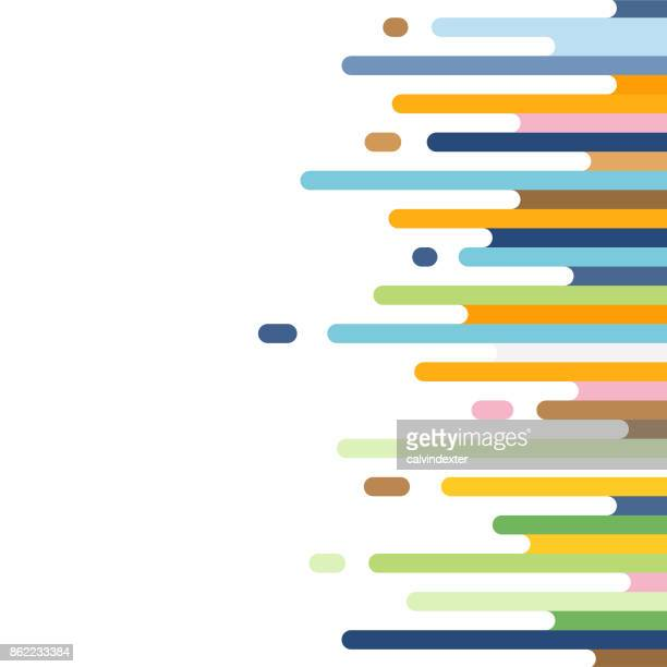 retro style abstract background - balance stock illustrations