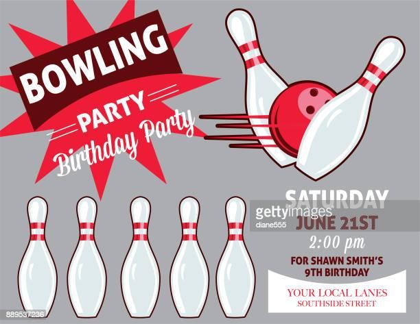 bowling kegel vorlage