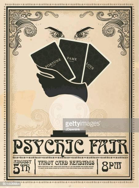 tarot cards vector art and graphics