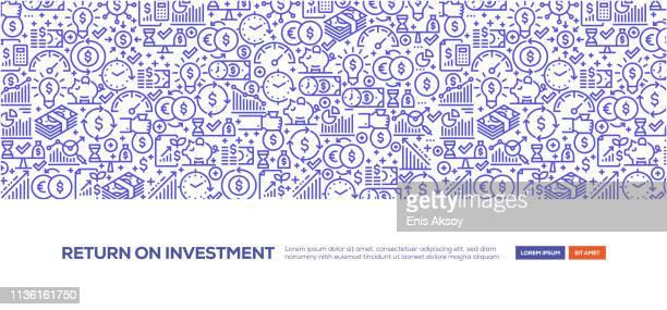 Return on Investment Banner