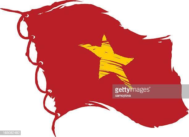ilustraciones, imágenes clip art, dibujos animados e iconos de stock de revolución para siempre - socialismo