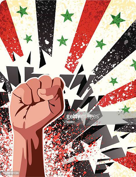 Revolution in Syria
