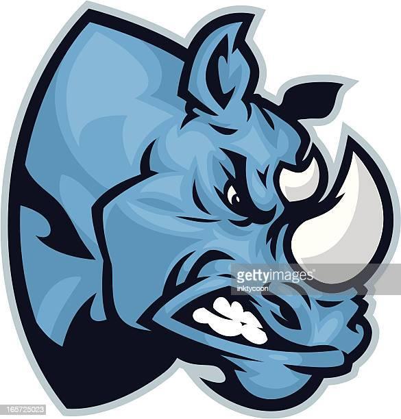Rhino Head