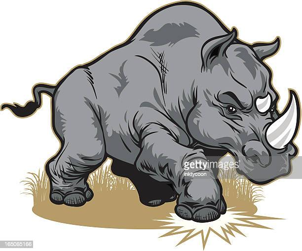Rhino Stomp