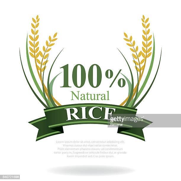 rice badges