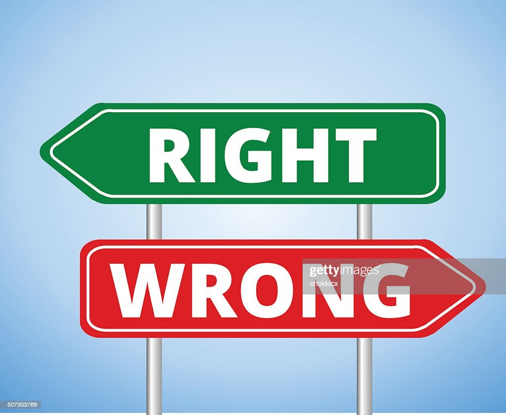 right vs right versus right Right vs right dilemma case studies 3 the case of the loyal employee bill was the chief financial officer of a small liberal arts college that is under economic pressures.