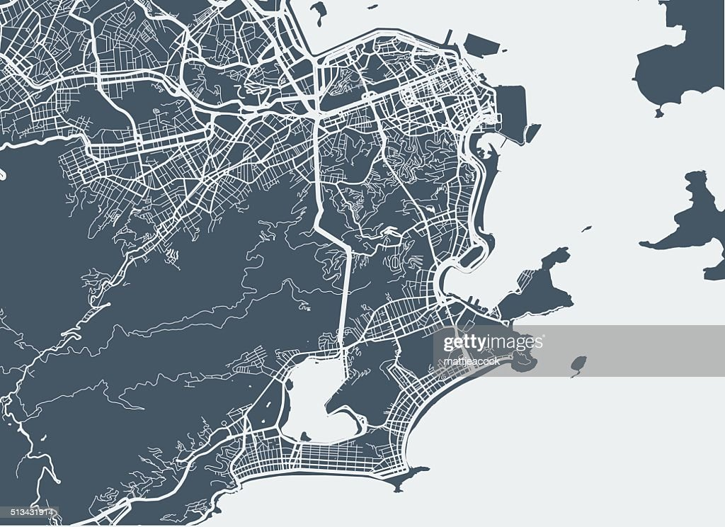 World Travel Map Brazil Rio De Janeiro With Ruban Maryna YouTube