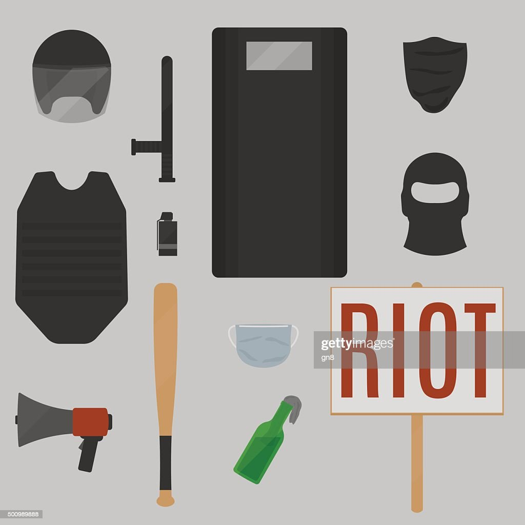 Riot objects