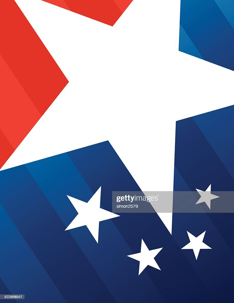Rising star : stock illustration