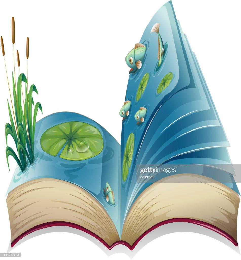 River book