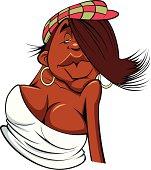 RnB Afroamerican
