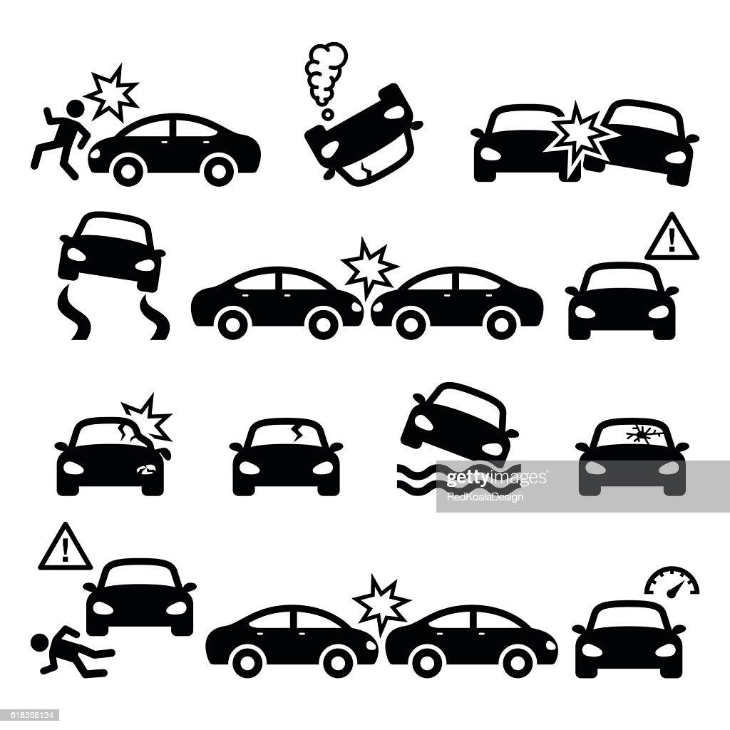 Free Car Vector Icons PSD files, vectors & graphics