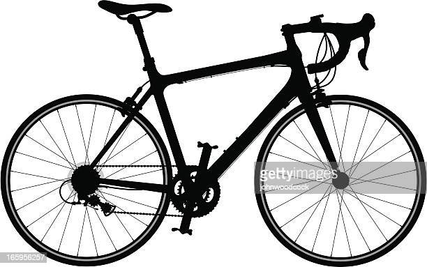 Racing Bicycle Stock Illustrations And Cartoons | Getty Images