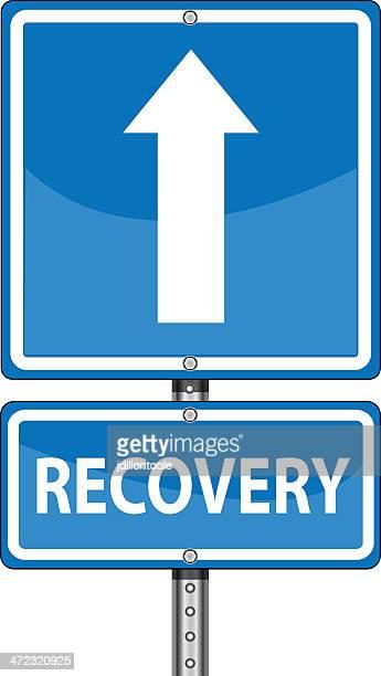 road to recovery - reform stock-grafiken, -clipart, -cartoons und -symbole