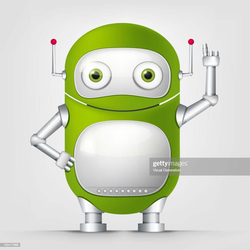 Robot TETRON