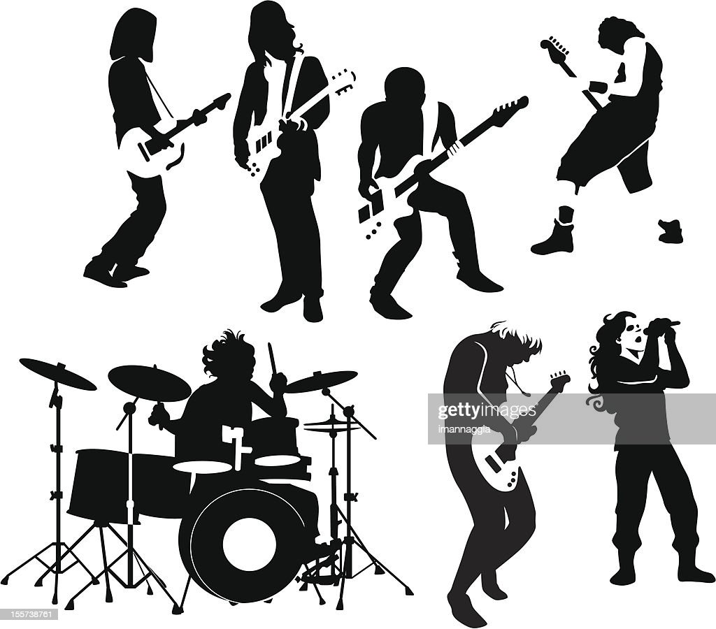 rock and roll musicians