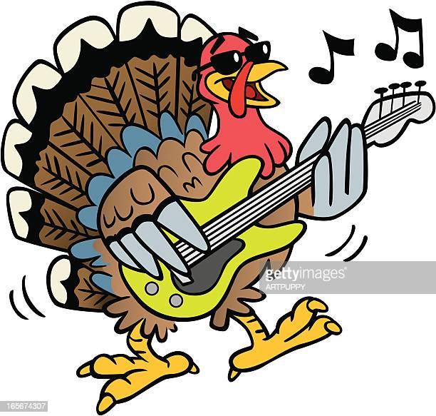 Rocking Turkey