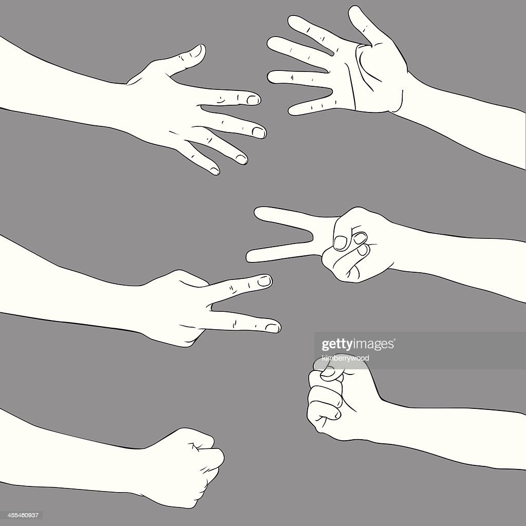 history of rock paper scissors Rock-paper-scissors will never fade away it's ingrained in our culture, and our being with a basic understanding of the origins of the sport, i began focusing my attention on the teachings of.