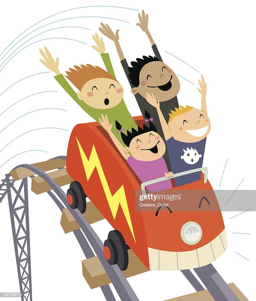 Roller Coaster2 C