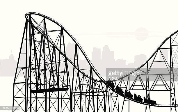 Rollercoasting