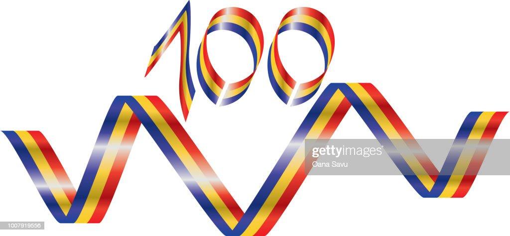 Romania centennial anniversary