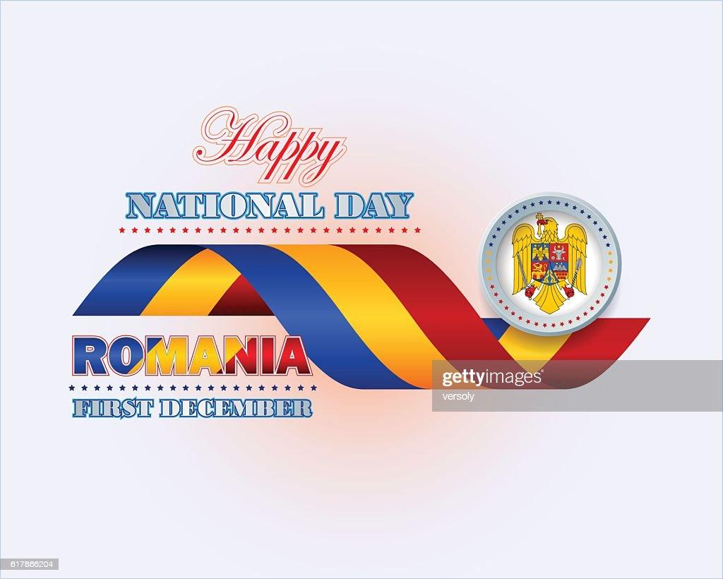 Romania, national holiday