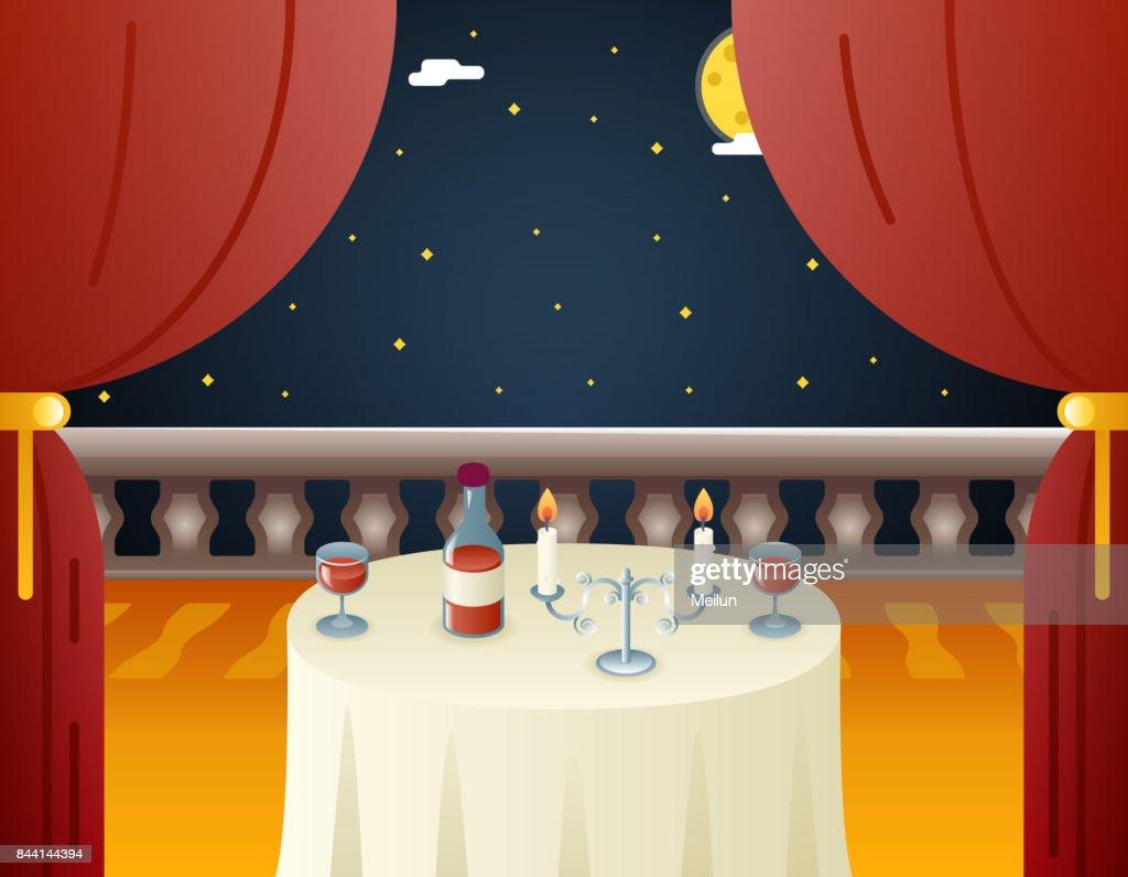 Dating-Nacht